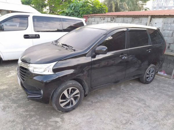 Rent-A-Car in Catanduanes