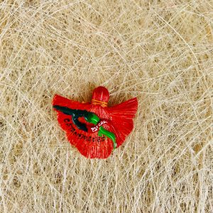 Abaca Ref Magnet from Catanduanes
