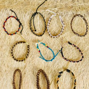 Bracelets from Catanduanes