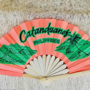 Fan From Catanduanes