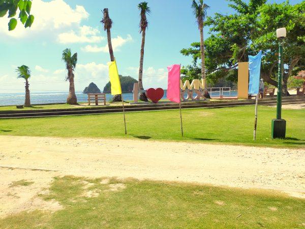 Twin Beach Resort Catanduanes