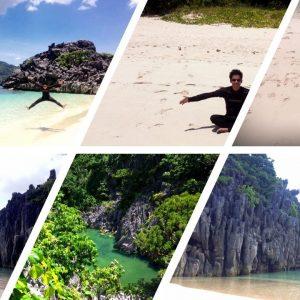 Caramoan Island Hopping Tour
