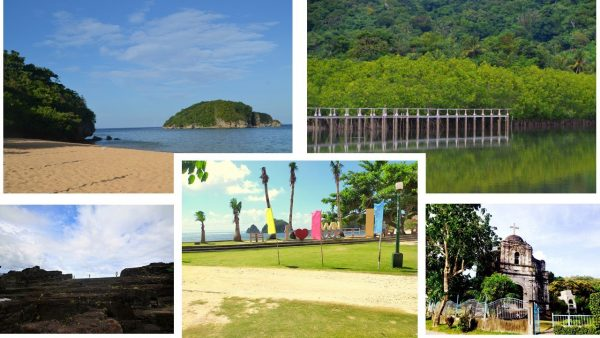 Catanduanes Tour Package